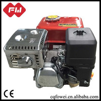 4 stroke 150cc motorcycle chinese gasoline engine