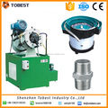 automatic thread rolling machine thread rolling machine price