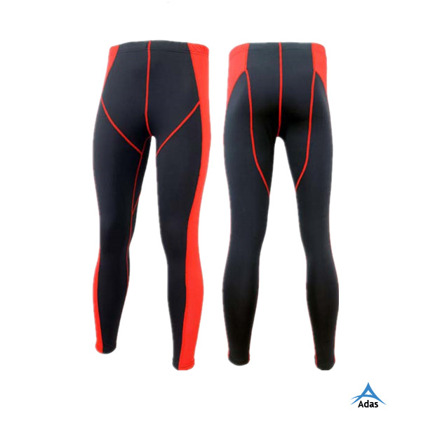 high quality custom designed mens compression pants wholesale