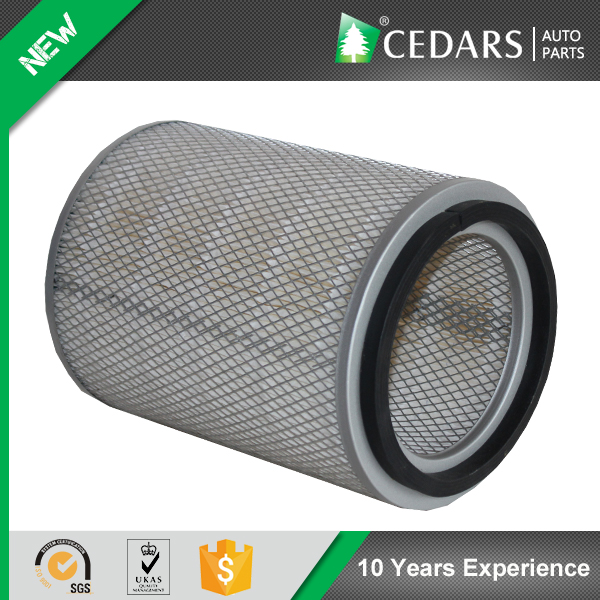 Original Quality Wholesaler for Good Performance Truck Air Filter