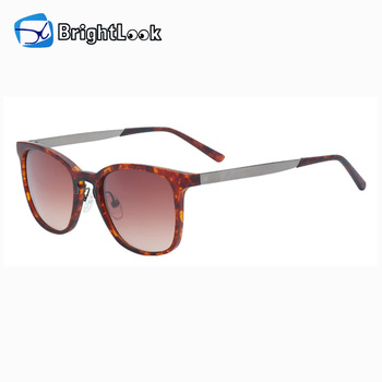 Brightlook cheap retro amber frame bulk buy sunglasses