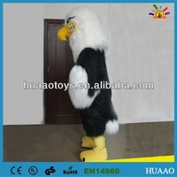 2014 funny blue bird costume bird mascot costumes for sale