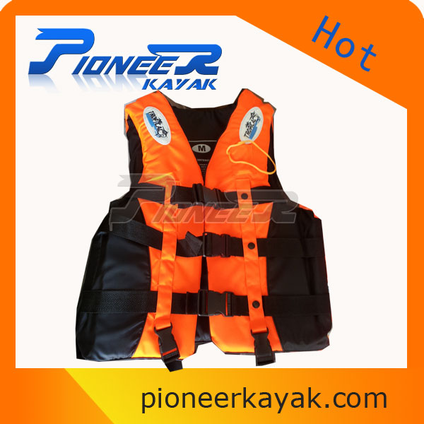 Kayak life jacket for wholesale
