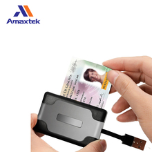 All in one/Multi in one Card Reader USB 2.0 Interface Smart Card Reader Driver