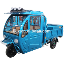 battery powered cargo auto rickshaw/electric tricycle cargo for handicapped/new asia auto rickshaw for cargo