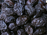 PRUNES DRIED PD-101