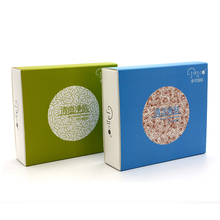 Alibaba Trade Assurance paper box sleeve paper sleeve soap paper box