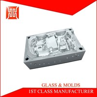OEM car intrusment panel mold