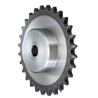 ODM/OEM Motorcycle front round drive sprocket