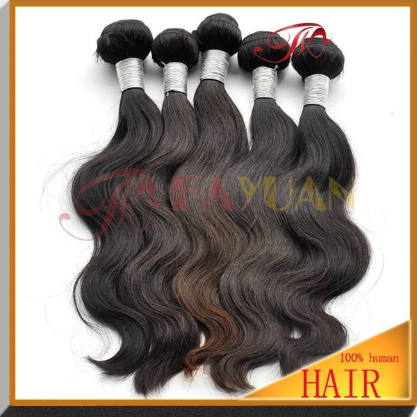 20,22,24,26,28,30,32 inch natural straight and wavy hair wholesale unprocessed virgin peruvian hair