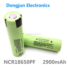 Gardening Tool Battery for Pana-sonic NCR18650PF Lithium Ion battery,2900mah, 10A high discharge current