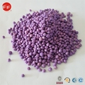 Chloride Free Soil Application Granular State Compound Fertilizer NPK 15-15-20