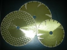 diamond blades for copper cutting