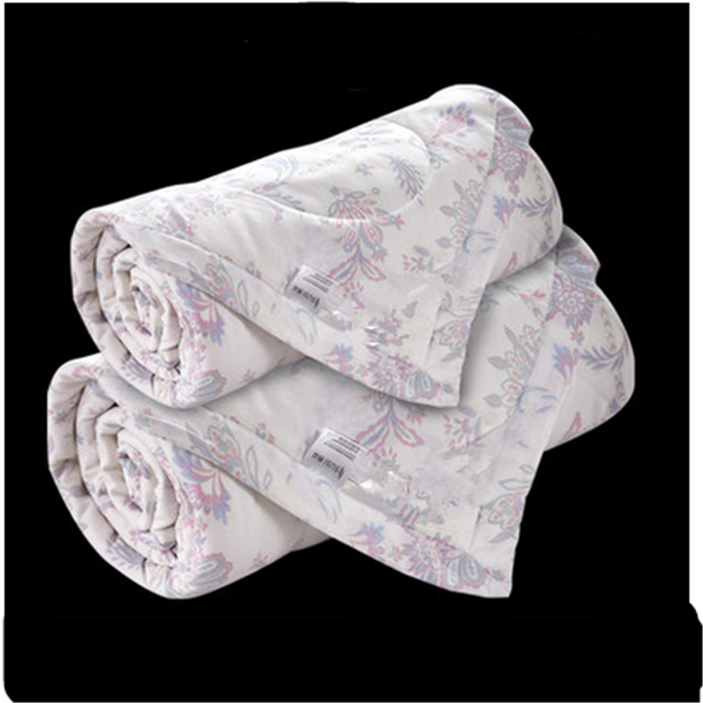 Latest Design cheap beautiful silk comforters/duvet covers/baby quilt/blanket/bedding sets/
