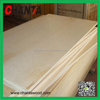Hot selling Plywood manufacturer /Commercial plywood linyi chanta