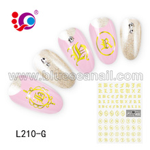 nail stickers designs free samples for long nails girls