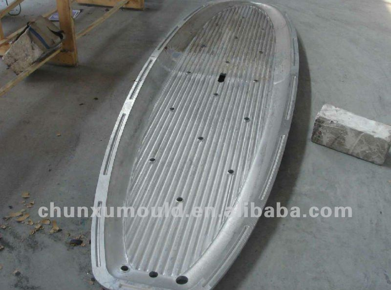SUP board mould, rotomolding paddle board molds