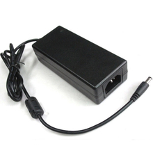 12v 5a Switching power supply 60w laptop type ac dc power adapter 12V 5000mA LED Driver