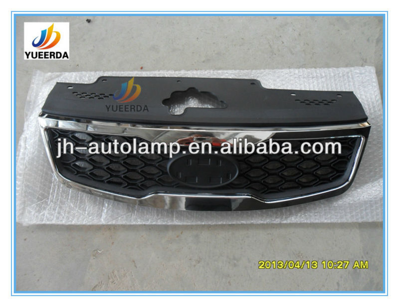 High Quality KIA RIO 2010 Grille/Auto Grille for KIA/OEM:86561-1G000