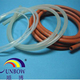 high voltage insulation silicone rubber tube/silicone vacuum hose