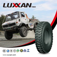 LUXXAN good quality best light truck off road tires