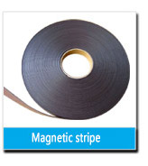 Customized magnetic materials DIY rubber magnetic, soft magnetic film, rubber magnetic strip