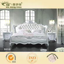 classical furniture,french style furniture,bedroom furniture leather bed