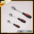 OK-tools China Manufacturer chrome-molybdenum steel 72T Ratchet handle