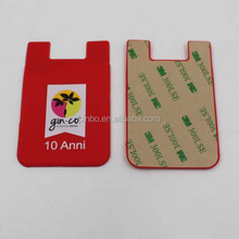 Cell Phone Case Card Holder for Business Card