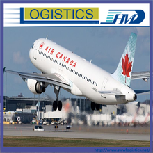 cheap air cargo freight rates shipper from china to Toronto Vancouver Canada