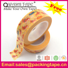 tamper proof packaging tapes