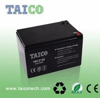 Buy 12v 38ah 36ah solar system nicd mini battery 12v in China on ...