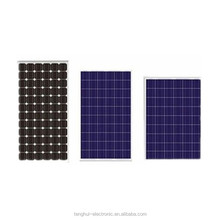 2017 china supplier mono and poly solar panel 5w for sale