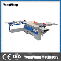 woodcutting machine MJ3200A sliding table saw