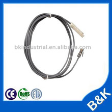 Paris market fiber optic cable making equipment for exhibition hall