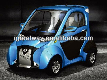 EEC approved Mini electric vehicle