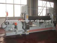 3 and 4 Roller sheet metal can rolling machine, sheet metal cones, ship plate rolls machine