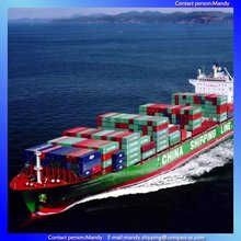 ocean freight container shipping service from China to worldwide with best operators and best service