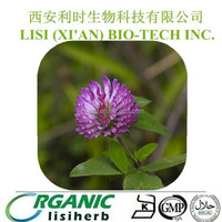 China Manufacturer supplies Natural herb extract red clover extract Abiochanin