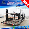 Juyuan AOTONG 2 Double Axles 16meters