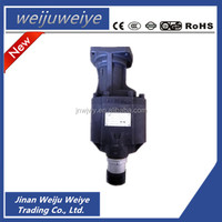 High pressure casting gear pump for tipper truck hydraulic system CB6-100R-A1G(17) for sale