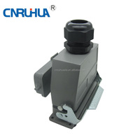 Cheap low price male and female solar pv connector