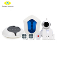 WIFI GSM Home Alarm System Support Amazon Alexa GSM Intelligent Voice Alarm System