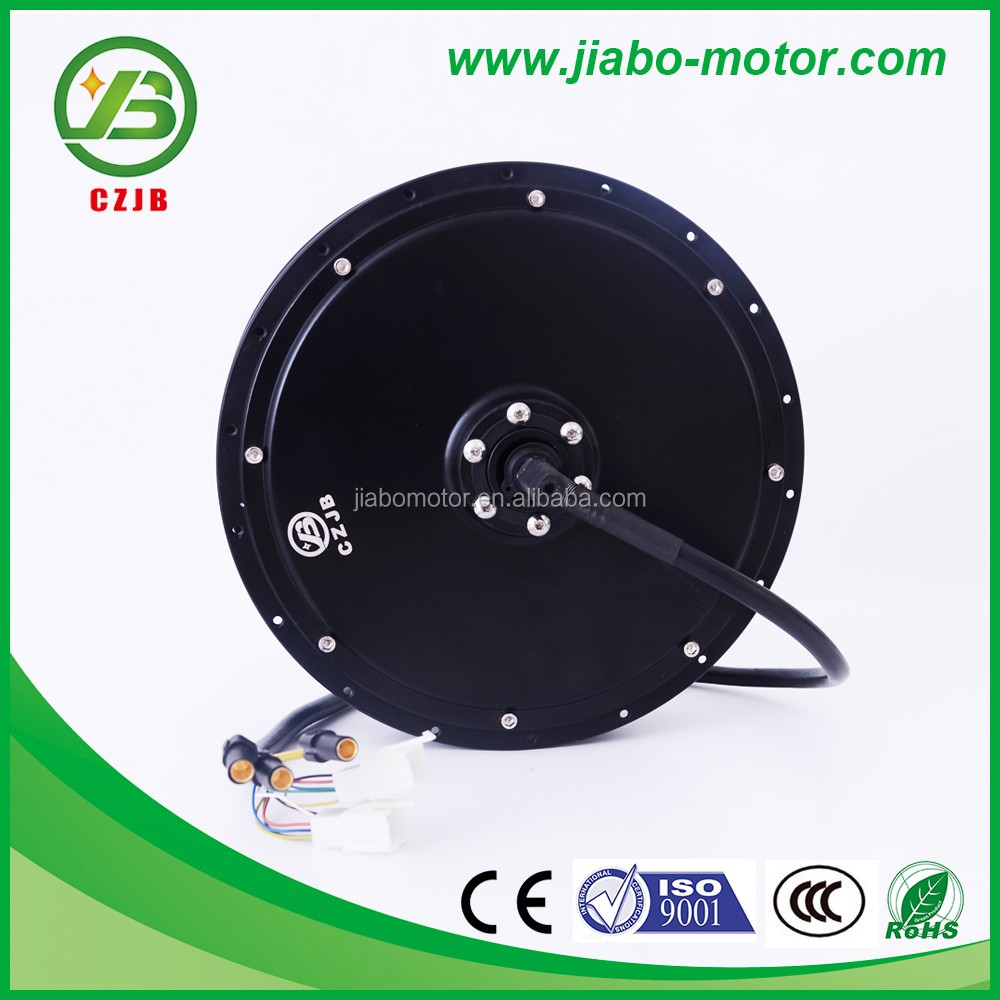 JB-205/55 48V 2000W DC brushless wheel hub motor for e-bike