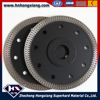 Diamond Dry Turbo Saw Blades/Turbo Dry Cutting Disc