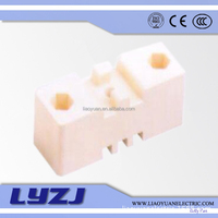 high voltage insulation busbar support insulated bus frame type C&L