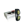 Factory directly hot sale master image 3d active glasses
