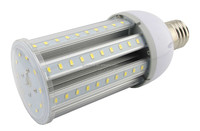 Corn bulb 36w good quality led street light for canopy lighting