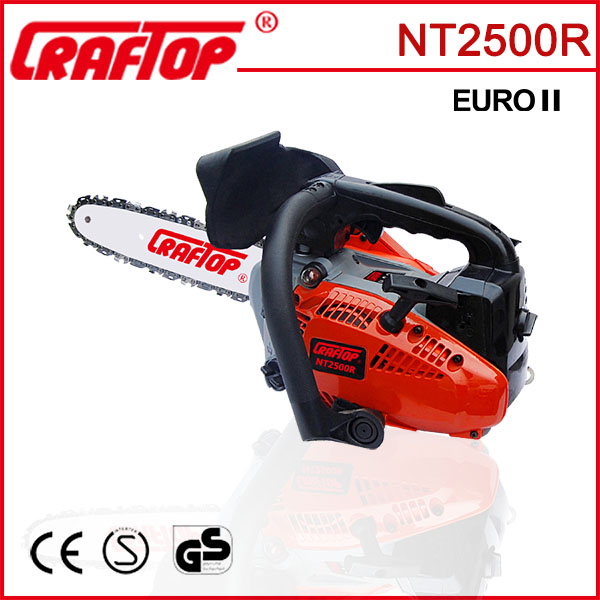 25cc hand held mini japan CHAINSAW for sale