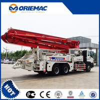 Small XCMG Concrete Pump Pipe HB37A for sale